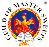 Registered member of the Guild of Master Sweeps